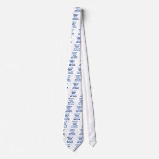 Tengo gusto de él cuando usted me llama papá grand corbatas personalizadas