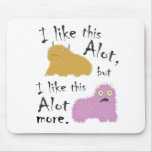 Tengo gusto de esto mucho, pero tengo gusto de est alfombrillas de raton