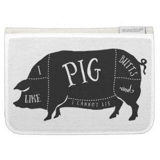 Tengo gusto de extremos del cerdo y no puedo