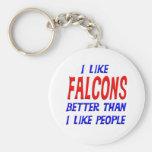 Tengo gusto de Falcons mejores que tengo gusto de  Llaveros