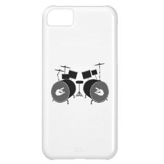 Tengo gusto DE GOLPEAR Funda Para iPhone 5C