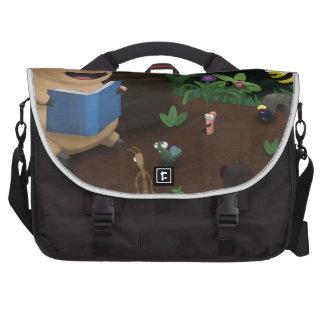 Tengo gusto de insectos bolsas de ordenador