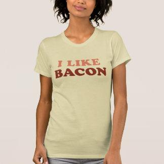 Tengo gusto de la camiseta de las señoras del toci
