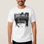 Tengo gusto de la campaña de Ike Dwight D. Camisas