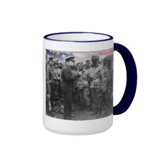 Tengo gusto de la taza de Ike