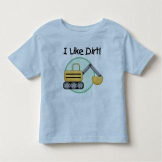 Tengo gusto de las camisetas y de los regalos de playeras