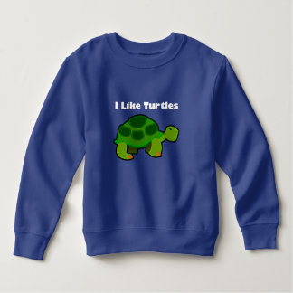 Tengo gusto de las tortugas -  de la camiseta del
