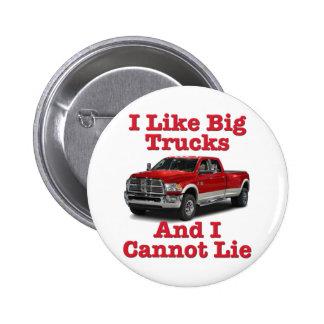 Tengo gusto de los camiones grandes…. Dodge Pin
