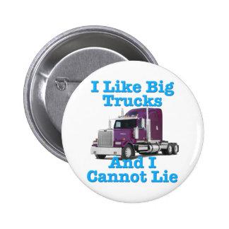 Tengo gusto de los camiones grandes y no puedo men pins