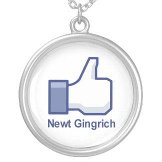 TENGO GUSTO DE NEWT GINGRICH GRIMPOLA