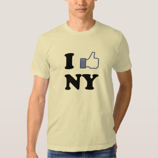 Tengo gusto de NY Poleras