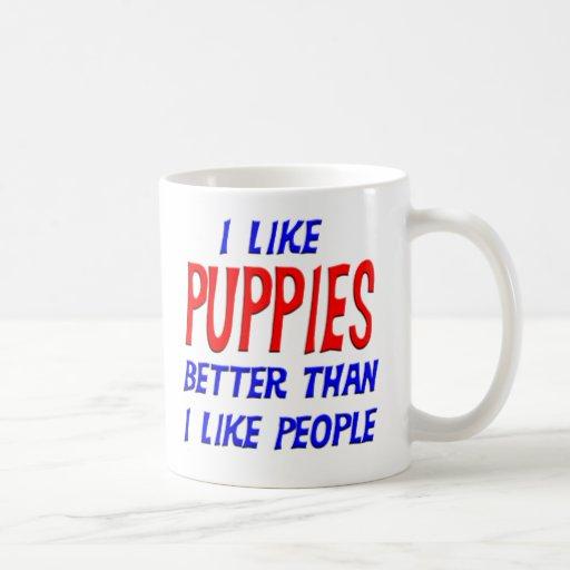 Tengo gusto de perritos mejores que tengo gusto de taza