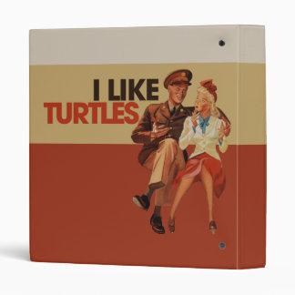 """Tengo gusto de tortugas carpeta 1"""""""