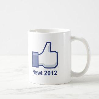 TENGO GUSTO DEL NEWT 2012 TAZAS