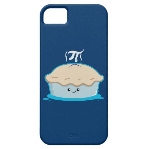 Tengo gusto del pi iPhone 5 Case-Mate carcasa