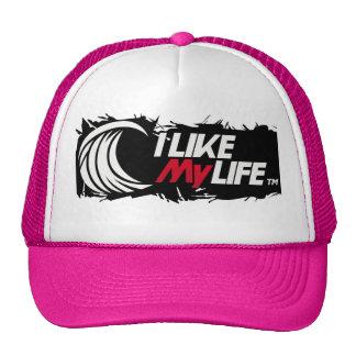 """""""Tengo gusto gorra del camionero de mi vida"""""""