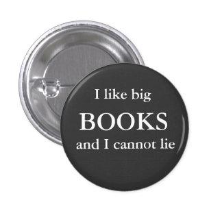 Tengo gusto grande, LIBROS, y no puedo mentir Pins