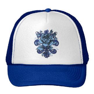 Tengo los azules gorras de camionero