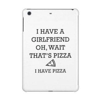 Tengo pizza