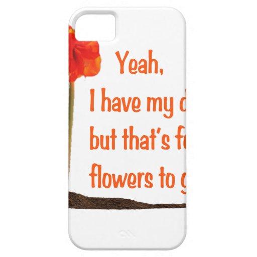 Tengo suciedad iPhone 5 Case-Mate carcasas