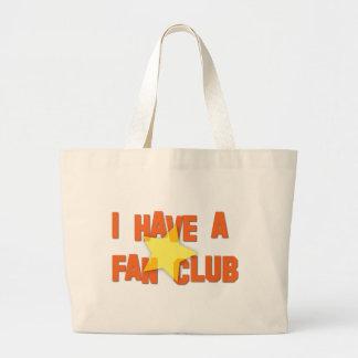 TENGO UN CLUB DE FANS II BOLSA
