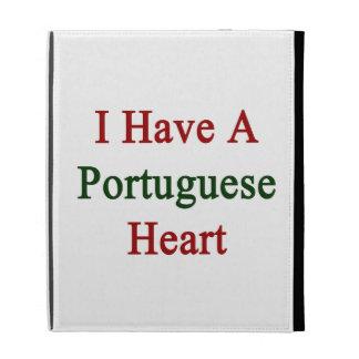 Tengo un corazón portugués