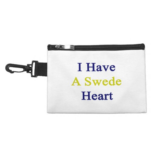Tengo un corazón sueco