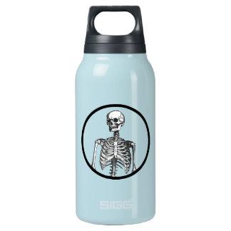 Tengo un esqueleto humano real en mi oficina