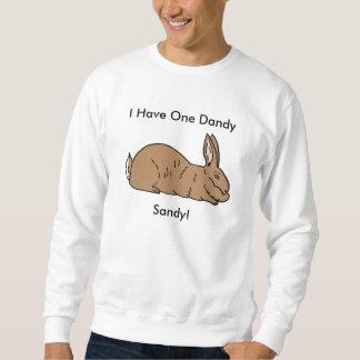 ¡Tengo una Sandy excelente! Camiseta Sudadera