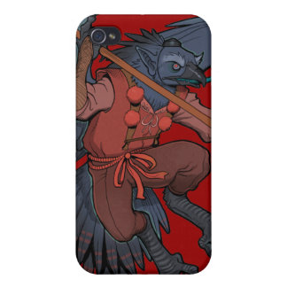tengu case iPhone 4 case