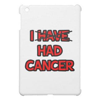 Tenía el cáncer