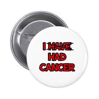 Tenía el cáncer pin