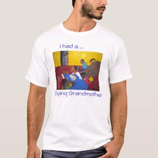 Tenía una abuela de rogación playera