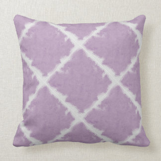 Teñido anudado púrpura