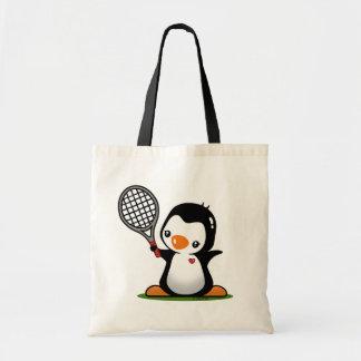 Tenis (2) bolso bolsa tela barata