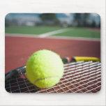 Tenis Alfombrilla De Raton