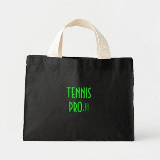tenis bolsa tela pequeña