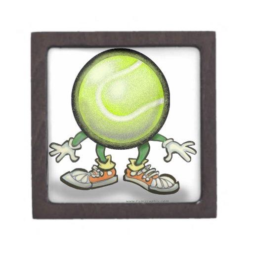 Tenis Cajas De Joyas De Calidad
