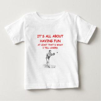 tenis camisas