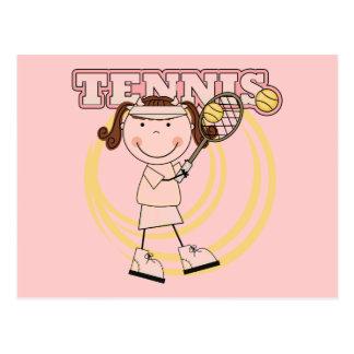 TENIS - camisetas y regalos triguenos del chica Postal