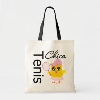 Tenis Chica Bag