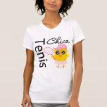 Tenis Chica Camisetas