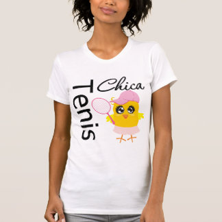 Tenis Chica Remeras