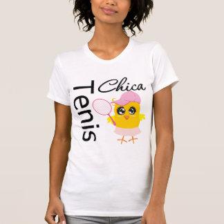 Tenis Chica T-Shirt