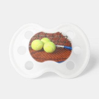 Tenis Chupete De Bebe