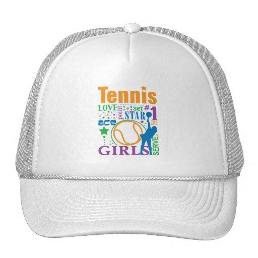 Tenis de Bourne Gorro