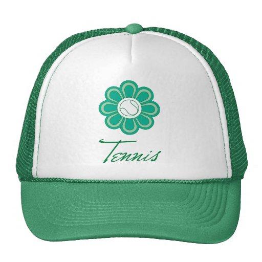 Tenis de Flowerboom Gorra