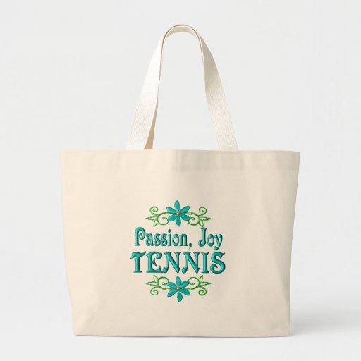 Tenis de la alegría de la pasión bolsas