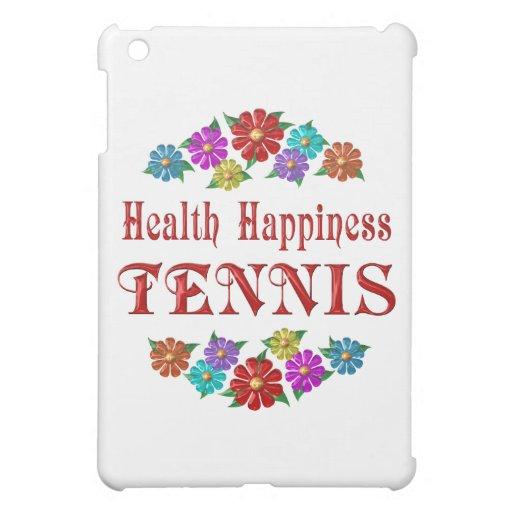 Tenis de la felicidad de la salud