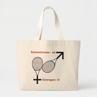 Tenis de la testosterona bolsa
